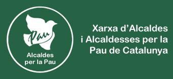 Xarxa d'Alcaldes i Alcaldesses per la Pau de Catalunya