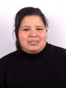 Angelica Toledo