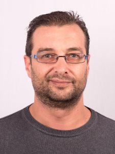 Jordi Pavón