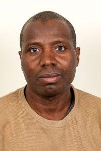 Kaundiango Dansokho