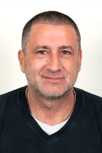Rudy Benza