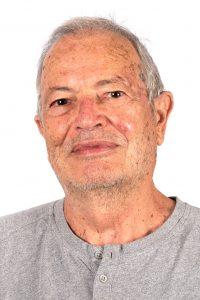 Mariano Fernández García