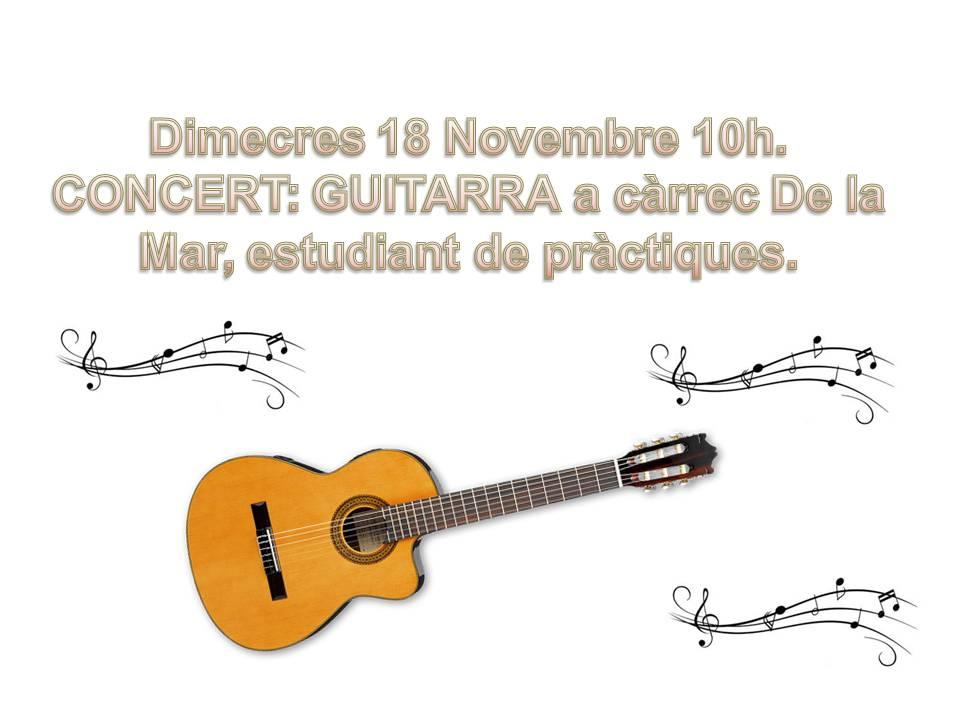 calendarització st cecilia 2015-16