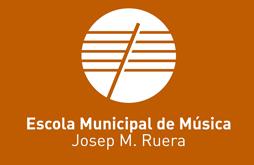 Escola Municipal de Música Josep Maria Ruera