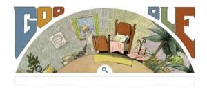 Maurice-Sendak-homenajeado-Google