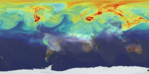 CO2 NASA